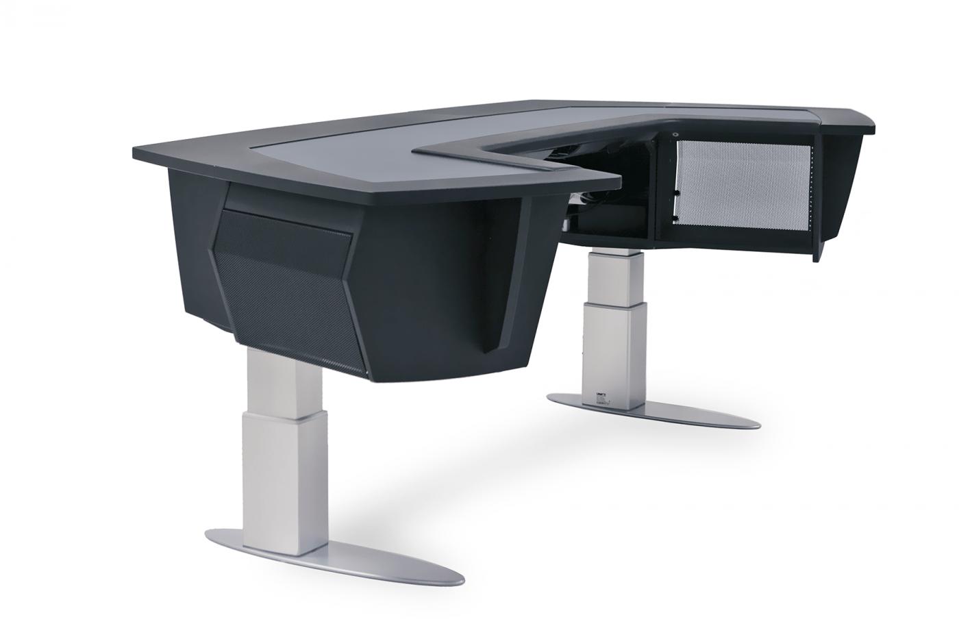 Dual Workstation Desk Diy  Desk Ideas