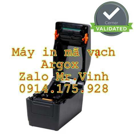 máy in mã vạch Argox D2-250