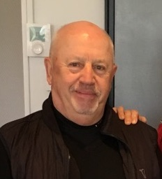 Alain Smondack