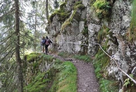 Col de la Schucht