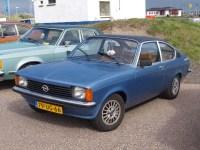1962 - Opel Kadett