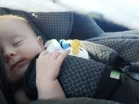 silla bebe