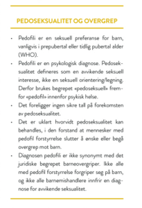 Pedoseksualitet_faktaboks