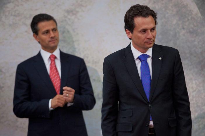 EscándaloMundial: El vídeo que hunde a Peña y Lozoya en el caso Odebrecht