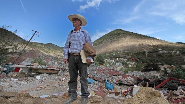 La historia de cómo Carlos Slim hundió a un pueblo