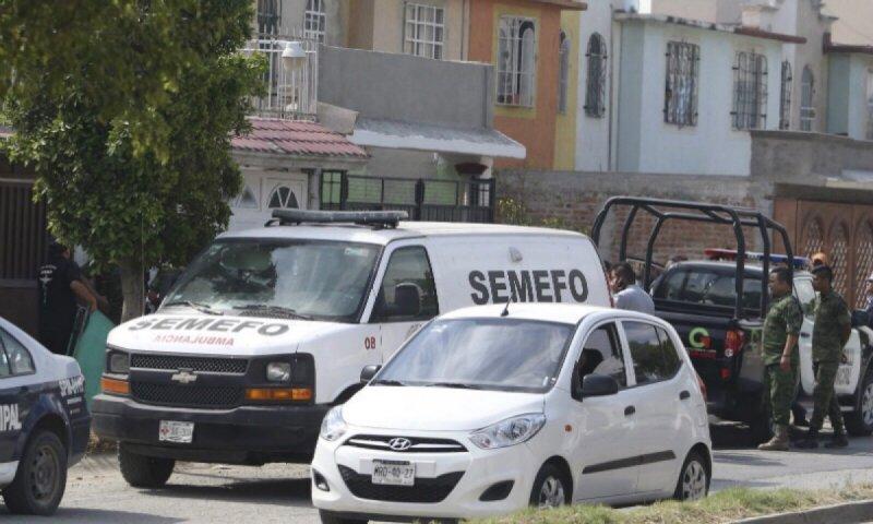 Por no pagar 15 millones de pesos por su rescate, asesinan a hija de candidato de Morena