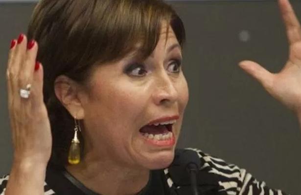 """El PRI """"Sacrificará"""" a Rosario Robles para demostrar que si castiga a sus rateros"""