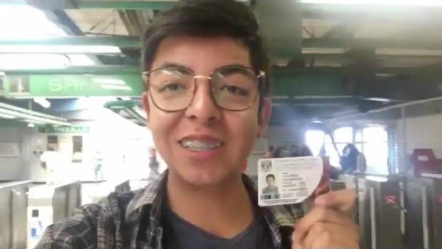 Recibe amenazas de muerte universitario que viralizó video de apoyo a AMLO.