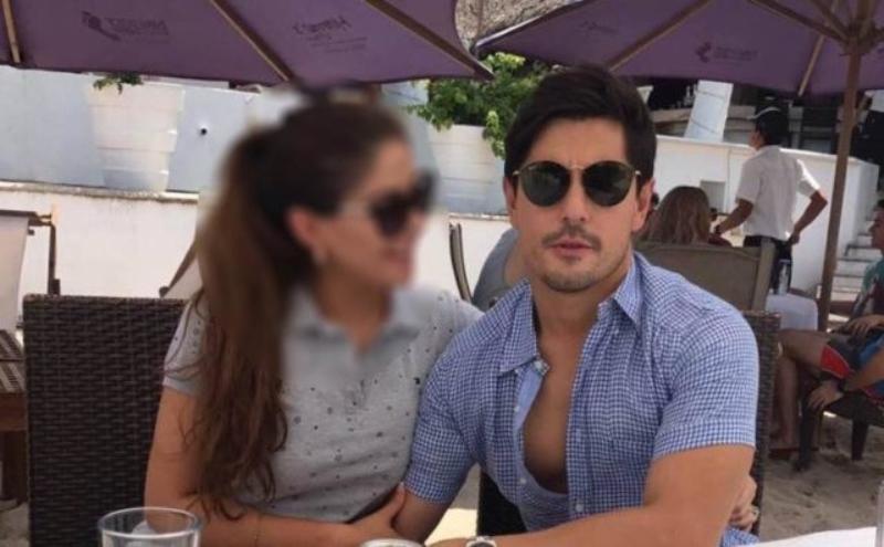 Aparece sujeto que agrede a discapacitado en Rusia, dice que intentó cargarlo (VIDEO)