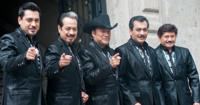 Los Tigres del Norte rechazaron cantar en cierre de campaña de López Obrador.