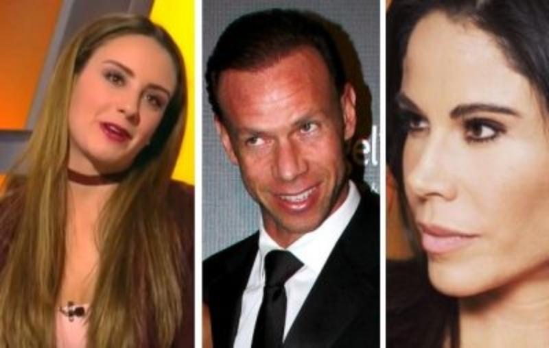 Paola Rojas responde disculpas de Zague y su amante con 'ayuda' de Televisa