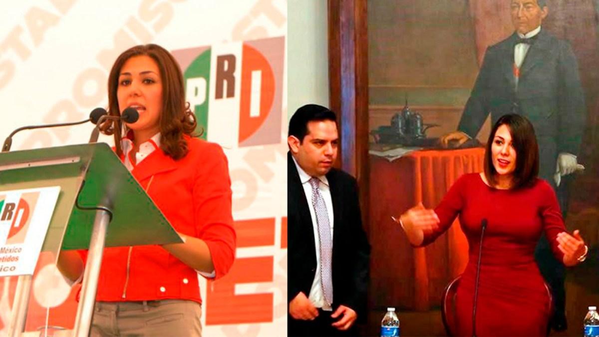 Alcaldesa priísta se subió el sueldo de 169 mil a 538 mil pesos y no se lo quiso bajar