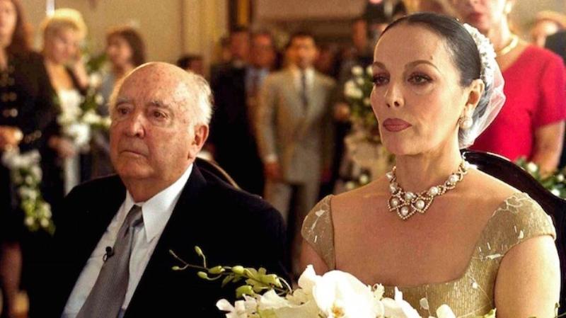 Negocio arruinado; a Sasha Montenegro le quitarán su pensión presidencial