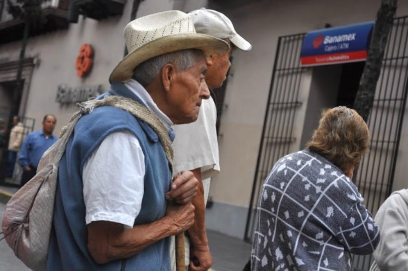 Esta será la pensión mensual para adultos mayores que anunció AMLO.