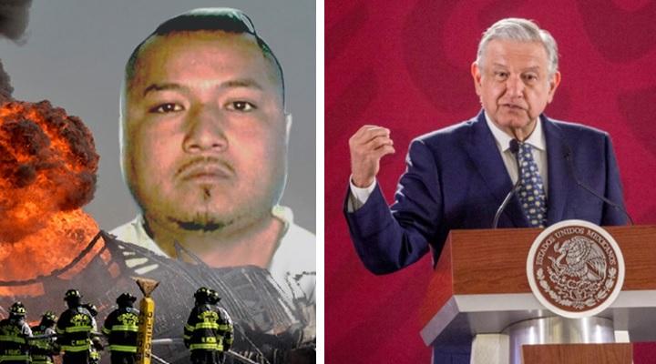 El Marro manda mensaje a AMLO sobre la situación del CSRL en Guanajuato