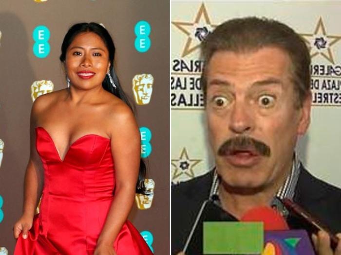 Así humillaron a Sergio Goyri en la boda de su hijo tras escándalo de Yalitza
