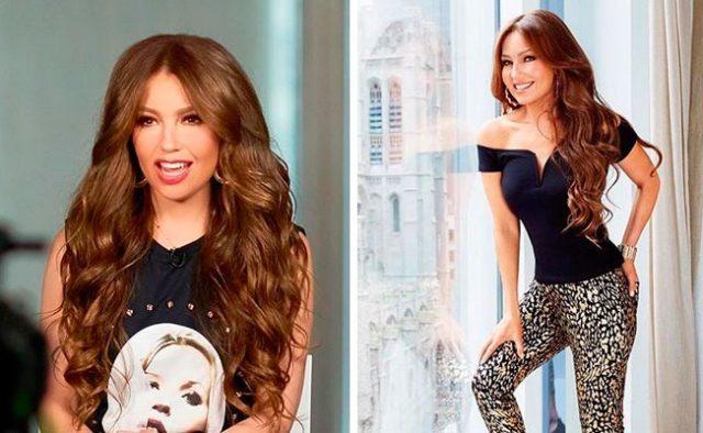 Presumen a la hermosa hija de Thalía en redes; 'la nueva Marimar'