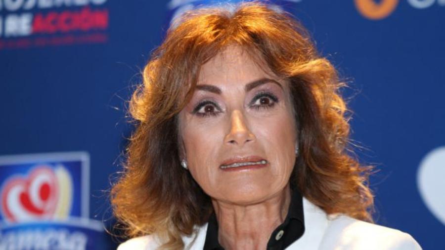 """Confiesa Adela Micha que """"estuvo muy chistoso"""" que Celia Lora bromeara con matar a AMLO."""