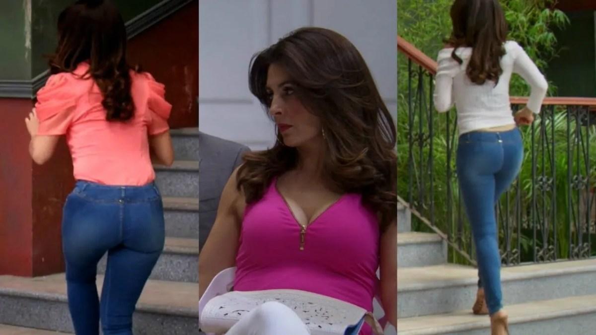 Cuernos: revelan más detalles sobre la infidelidad de Mayrín Villanueva (VIDEO)
