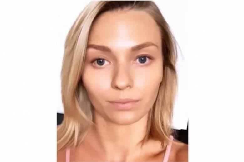 irina fea