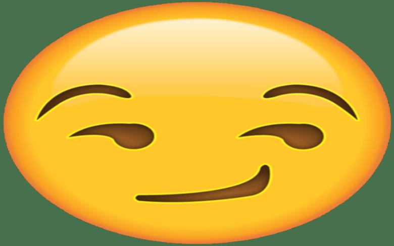 emoticon perverso
