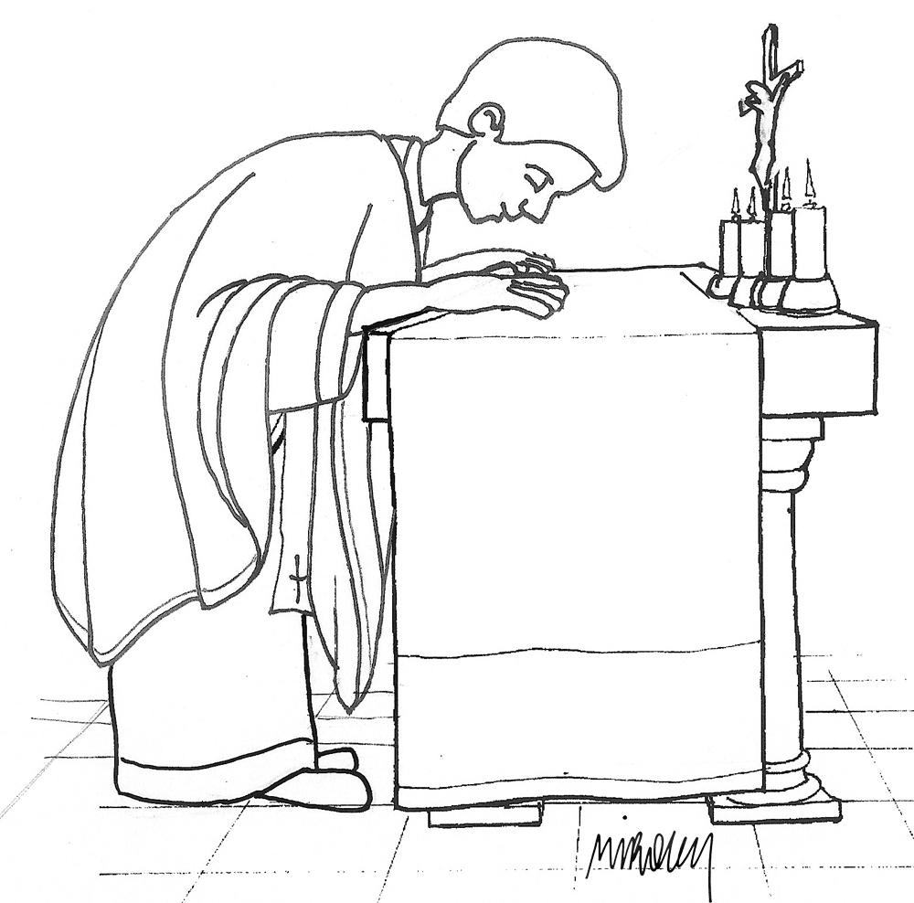 Free eucharist mass coloring pages