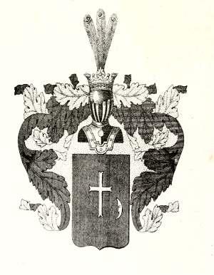Герб Туманских