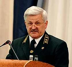 На фото — Венер Салимов