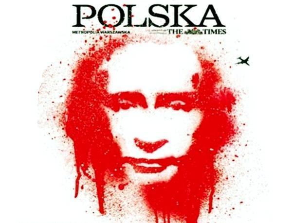 Фото:  Обложка издания Polska