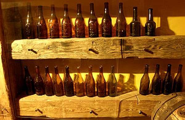 Фото:  Музей пивоварения во Львове
