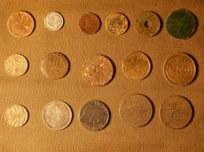 Frank's Coins