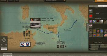 Sicilian Campaign