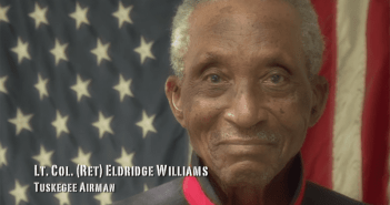 Eldridge Williams