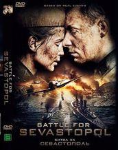 Battle for Sevastopol DVD