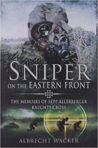 Sepp Allerberger - Albrecht Wacker Book