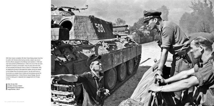 Kampfgruppe Muhlenkamp - 8