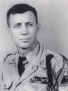 Lafayette G. Pool in 1949 (Credits: US Army Signal Corps)