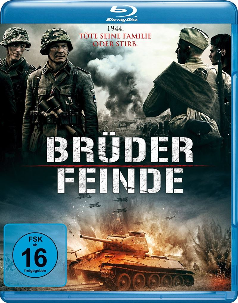 Estonian Wwii Movie 1944 Now Available
