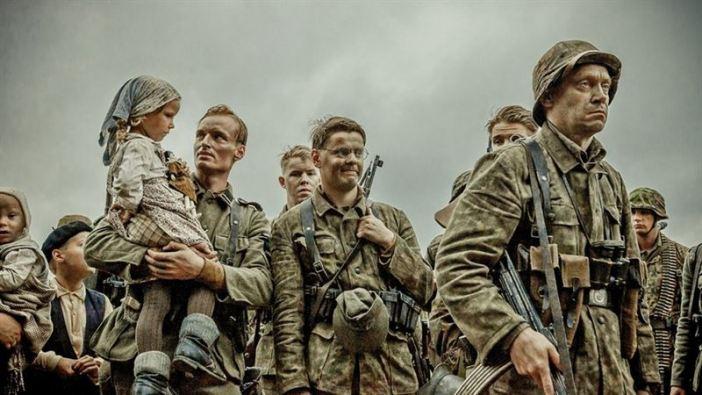 1944 - Brüder - Feinde