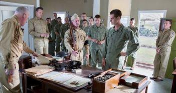 Upcoming WWII Drama Hacksaw Ridge