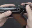 German P04 Naval Luger