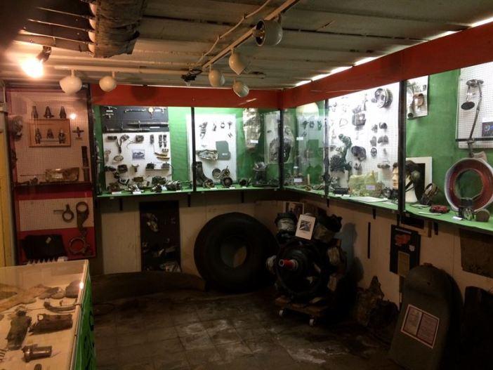 Bunker Museum Antwerpen - 5