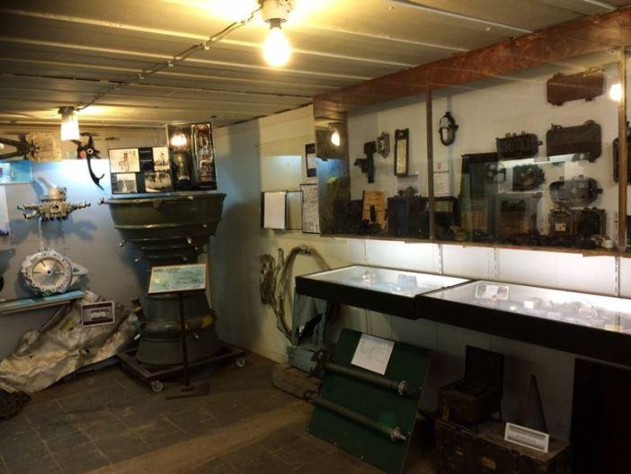 Bunker Museum Antwerpen - 7