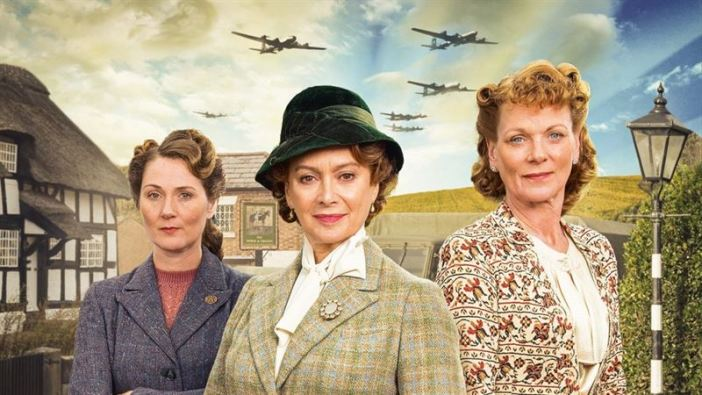 Home Fires TV-Serie