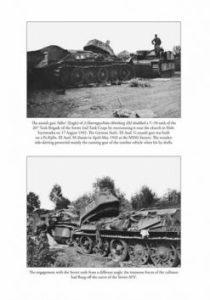 Sturmgeschütz Abteilung 202 Book - 3