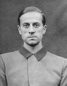Karl Brandt was Hitler's personal doctor and also Nazi organizer of euthanasia program
