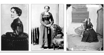 Female Civil War Spies