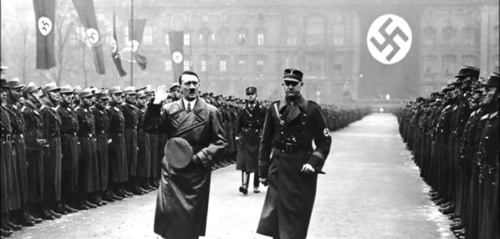 How Hitler's Manipulation of Economic and Social Chaos Brought Him to Power