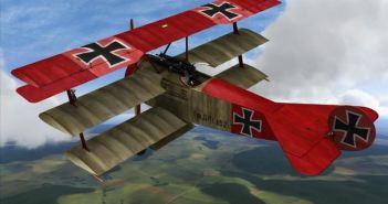 Fokker Dr.I Triplane