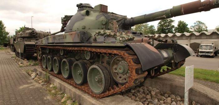 Panzer 88- a World War 2 Thriller